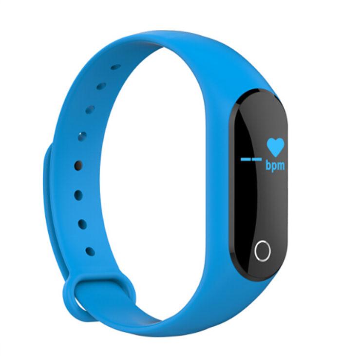 手环智v血压血压手表男女设置手环心率计步苹果手机防水无法接通图片